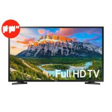 تلویزیون LED سامسونگ 43 اینچ مدلN5000