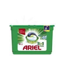 قرص ماشین لباسشویی آریل (Ariel) سه کاره 15 عددی