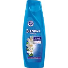 شامپو  بلنداکس مخصوص موهای نرمال حجم 550 میل BLENDAX