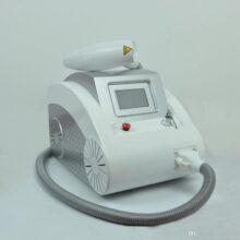 دستگاه لیزر کیوسوئیچ پاک کننده تاتو