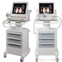دستگاه هایفو التراسوند پزشکی فوق پیشرفته سه هندپیس ( پرفروش ترین دستگاه زیبایی پزشکی درجهان)