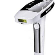 دستگاه لیزر حذف موی زائد صورت و بدن کیمی مدل KM-6812