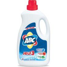 مایع لباسشویی 3لیتری ABC