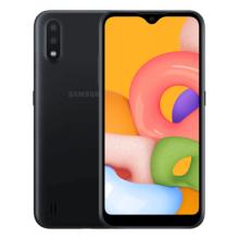 موبایل سامسونگ مدل Galaxy A01، ظرفیت 16 گیگابایت، دو سیمکارت