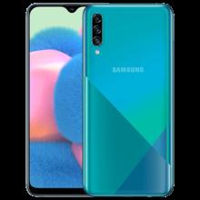 موبایل سامسونگ مدل Galaxy A30s ظرفیت 64/4 گیگابایت