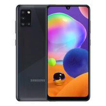 موبایل سامسونگ مدل Galaxy A31، ظرفیت 4+128 گیگابایت، دو سیمکارت