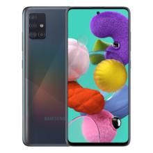 موبایل سامسونگ مدل Galaxy A51، ظرفیت 8+128 گیگابایت، دو سیمکارت
