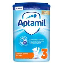 شیر خشک آپتامیل APTAMIL شماره ۳ – ۸۰۰ گرمی
