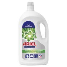 مایع لباسشویی 4.55 لیتری پنج کاره حرفه ای آریل