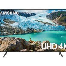 تلویزیون 50 اینچ 4K سامسونگ مدل50RU7105