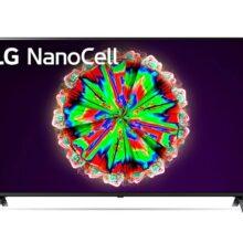 تلویزیون 65 اینچ نانوسل ال جی مدل NANO-80