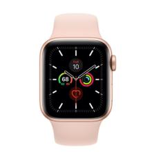 اپل واچ سری 5 نسخه 40 میلی متری صورتی