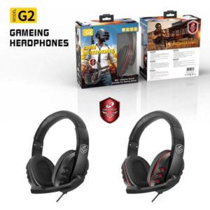 هدفون مخصوص بازی مدل G2 Wireless