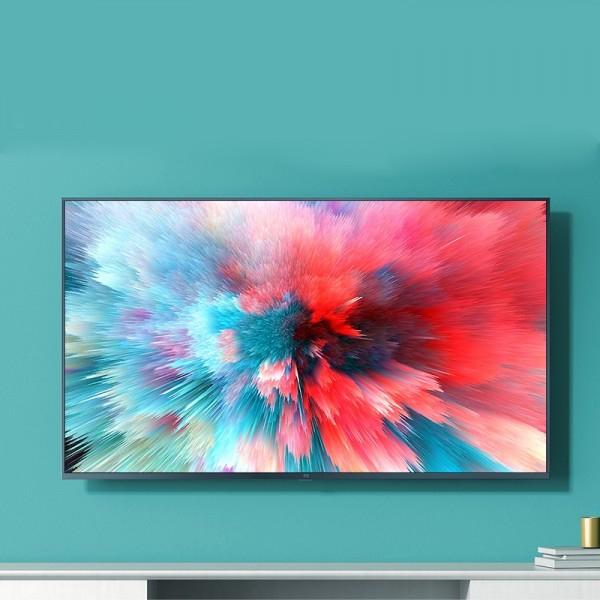 "تلویزیون هوشمند شیاومی مدل ""Xiaomi Mi LED TV 4S 65 گلوبال L55M5-5ASP"