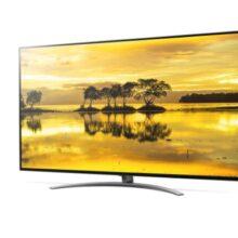تلویزیون 55 اینچ 4K SUHD نانوسل ال جی مدل55SM9000