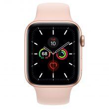 ساعت هوشمند اپل واچ سری 5 نسخه 44 میلی متری
