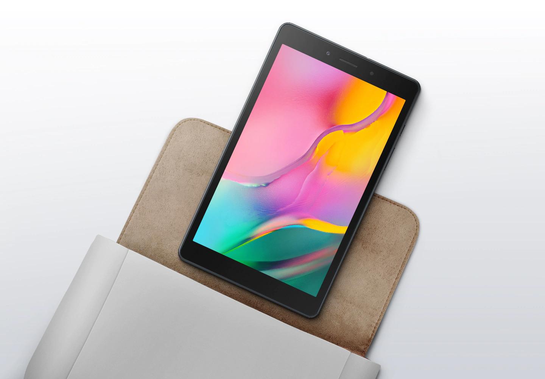 نقد و بررسی Galaxy Tab A8 2019 T295