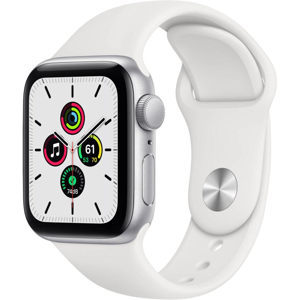 ساعت هوشمند اپل واچ SE نسخه 40 میلیمتری