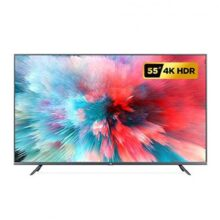 "تلویزیون هوشمند شیاومی مدل "" 4S 65 گلوبال L65M5-5ASP"