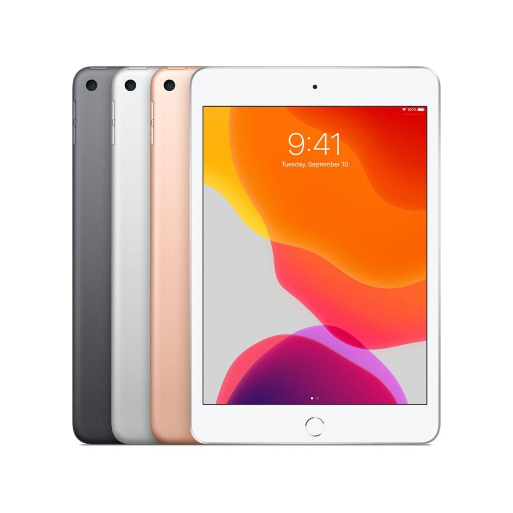 تبلت اپل آیپد7 مدل iPad 7 10.2 inch 2019 WiFi ظرفیت 128 گیگابایت