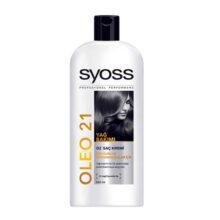 نرم کننده سایوس مدل OLEO 21 حجم 550 میل SYOSS