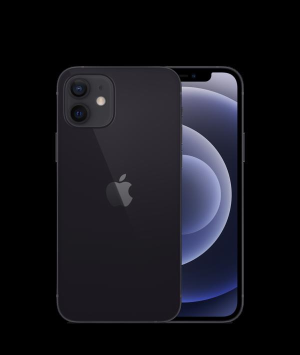 گوشی اپل آیفون 12 ظرفیت 64 گیگابایت