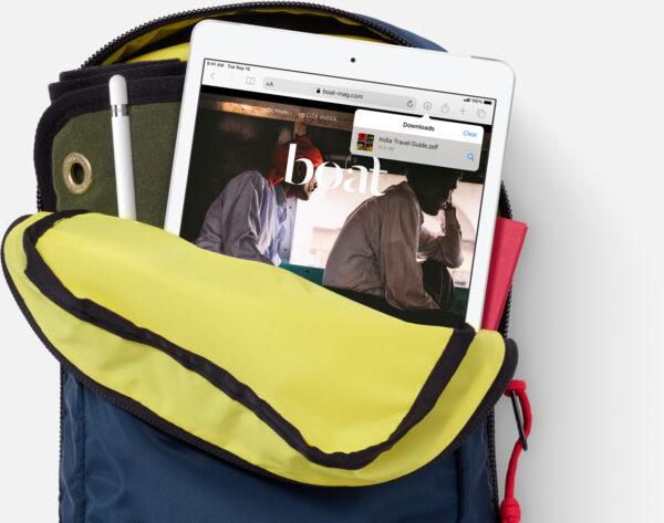 آیپد 8 مدل iPad 8 10.2 inch 2020 WiFi