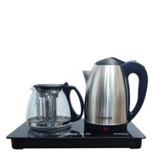 چای ساز صفحه ای بوش مدل BK-1210