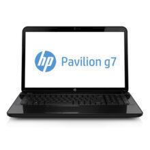لپ تاپ اچ پی مدل HP Pavilion G7