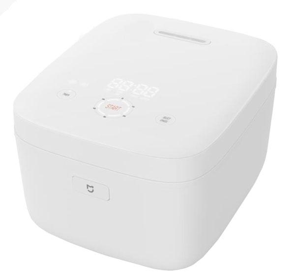 پلوپز هوشمند شیائومی Mi IH Rice Cooker 1L مدل IHFB01CM