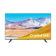 تلویزیون 50 اینچ سامسونگ مدل 50TU8000