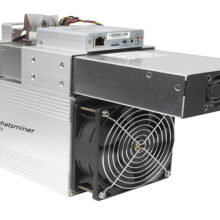 دستگاه ماینر Whatsminer M21S 52th