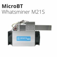 دستگاه ماینر  Whatsminer M21s 56Th/s