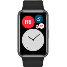 ساعت هوشمند هواوی واچ فیت مدل Watch Fit TIA-B09