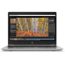 لپ تاپ اچ پی مدل HP Zbook 14u G5
