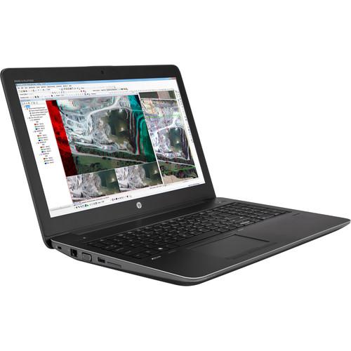 لپ تاپ اچ پی مدل HP Zbook 15 G3