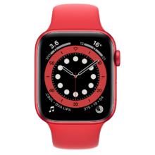اپل واچ سری 6 نسخه 44 میلی متری قرمز