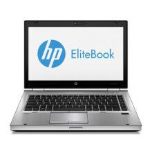 لپ تاپ اچ پی مدل HP EliteBook 8460 Core i7 2620M