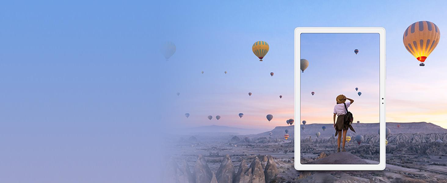 Galaxy Tab A7 10.4 SM-T505