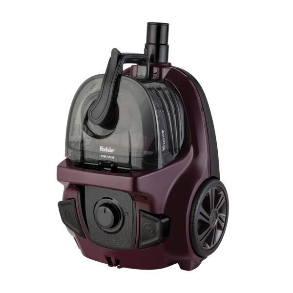 Intra Purple Thought Vacuum Cleaner