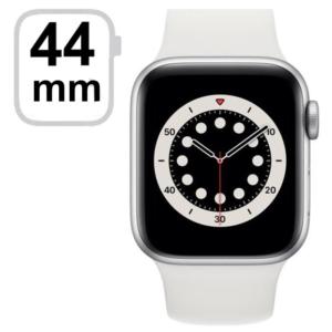 طراحی اپل واچ 6 سری 44 میلیمتری