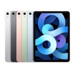 تبلت اپل آیپد ایر مدل 10.9 اینچی 2020 ظرفیت 64 گیگابایت WiFi