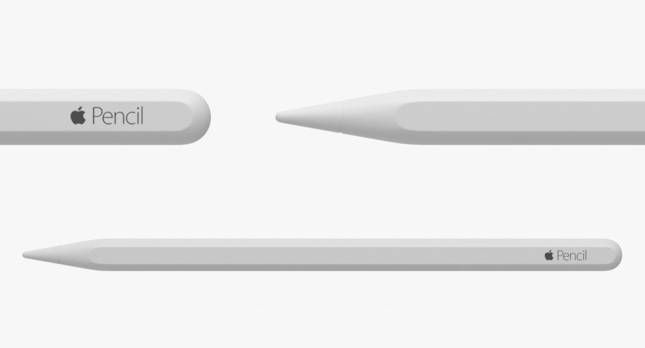 اپل پنسل نسل 2 طراحی و بدنه