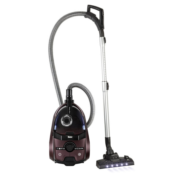 Filter Pro Thought Vacuum Cleaner