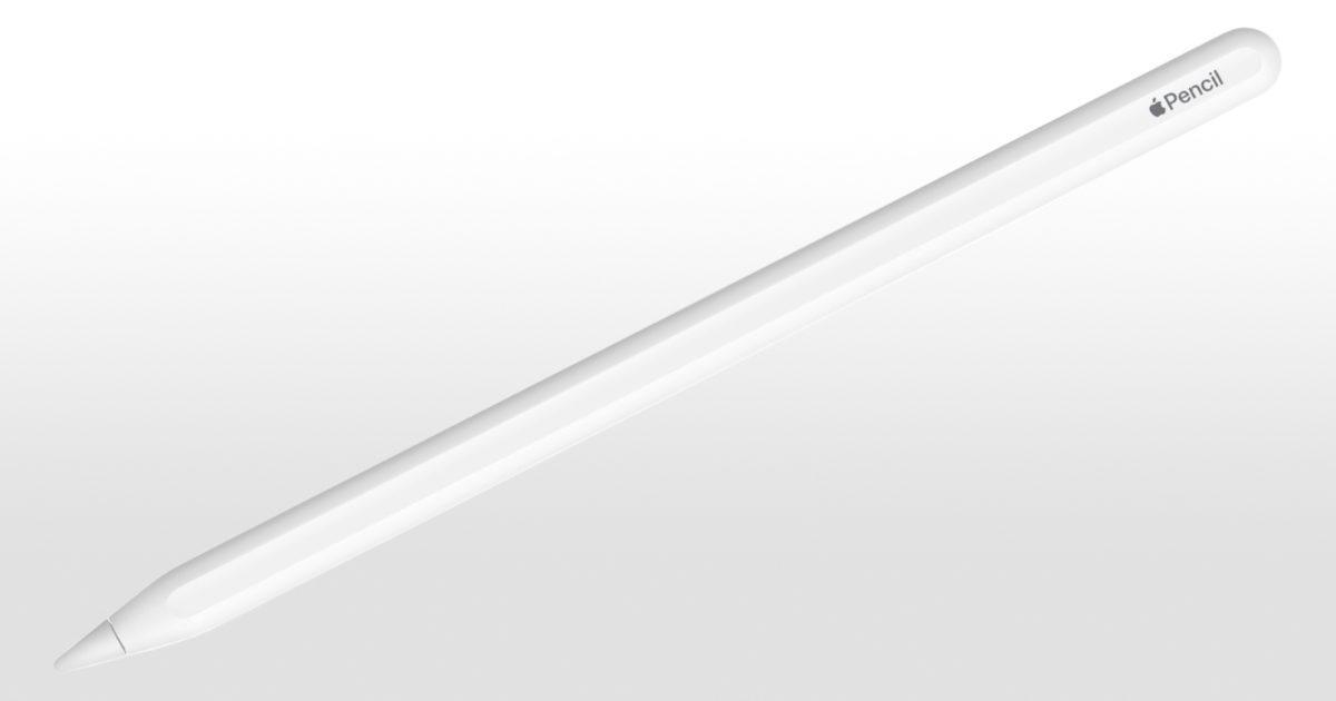 اپل پنسل نسل 2