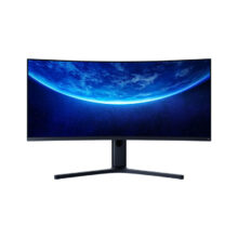 مانیتور گیمینگ شیائومی مدل Mi Surface Display سایز ۳۴ اینچ