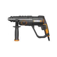 دریل چکشی ورکس مدل WORX WX 337