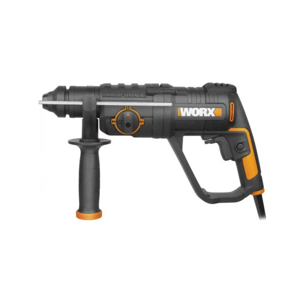 WORX WX 337 hammer drill