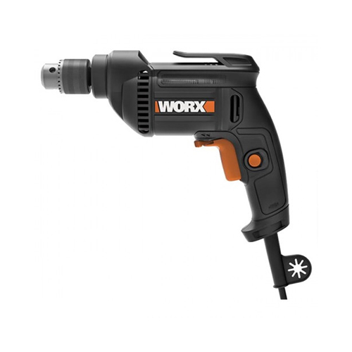 Working hammer drill model WX346