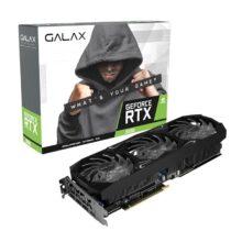 کارت گرافیک گالکس  مدل GALAX NVIDIA GEFORCE RTX 3090
